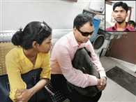 World Sight Day stunner: Blind thief-catcher in Dadar station drama