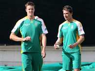 Steyn and Morne Morkel to increase India's problem in ODI series