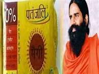 Patanjali noodles will get in market from October 15 in 15 rupee