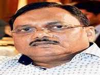 Noida police closed the case , CBI registered the FIR on Yadav singh