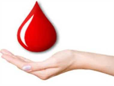 Anyone can become a Universal Donor