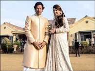 Imran divorced wife reham after banned beloved dogs from sharing room