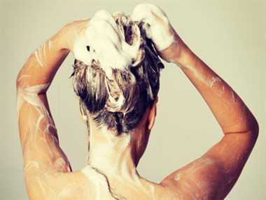 Harmful Effect Of Using Shampoo Everyday