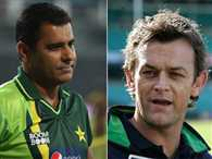 Waqar Younis, Adam Gilchrist to be inducted into ICC Hall of Fame