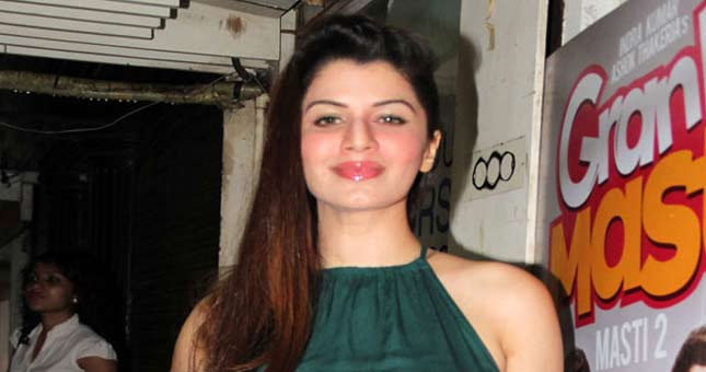 Kainaat Arora asks 30 lakhs for one night new year party