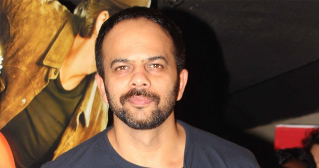 Rohit Shetty will host Fear Factor!