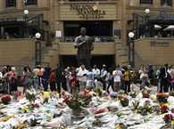 At least 53 world leaders to attend Mandela funeral