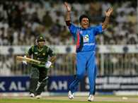 Pak beat Afghanistan in Shrjah one off T20 match