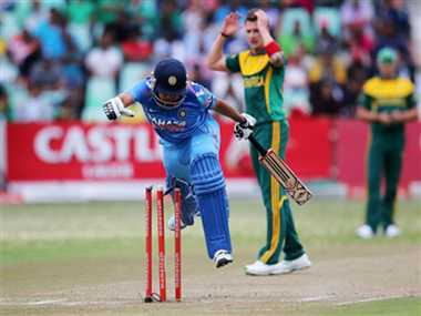 These are the reasons which thrashed hopes of World Champions Team India