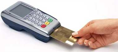Make smart use of credit and debit cards
