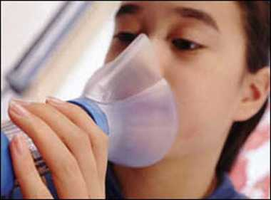 Asthma patients should take care in winters