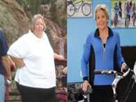 Rhonda Martin Lost 277 Pounds