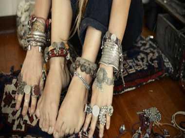 Ethnic, Regional and Tribal Jewelry