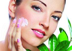 Beauty Tips for Sunburn Skin