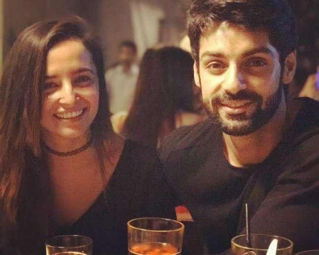 Is Karan Wahi dating Jinita Sheth Heres what he has to say ...