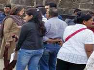 Aishwarya came punjab as Sarabjit 's sister Dalbir Kaur