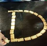 Custom officials arrest 4 persons from Mumbai airport for smuggling gold