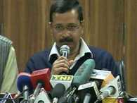 Odd-even Formula Delhi with effect from April 15, CM Kejriwal announced the