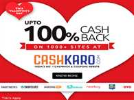 reduce your online buying expenses with cashkaro and get cashback