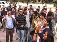 JNU engaged in anti-national slogans, police remained mute spectators