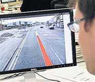 Road management system's planning like US-England in Surat also
