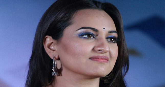 security guard didn't recognise Sonakshi sinha