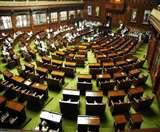 आरक्षण पर गुजरात विधानसभा में टकराव