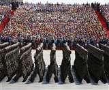 सैनिकों की संख्या कम करेगा चीन