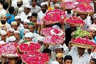 371 Pakistanis Jayrin arrived  in Ajmer