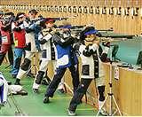 भारत की रंजना गुप्ता ने शूटिंग जीते दो स्वर्ण पदक