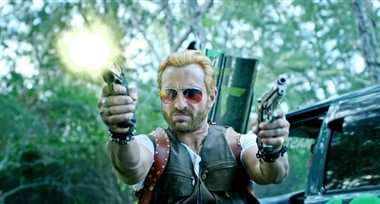 movie review : go goa gone