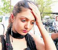 Actress Khushi will file a criminal complaint in case of molestation
