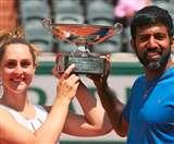 अर्जुन पुरस्कार के लिए रोहन बोपन्ना की सिफारिश करेगा भारतीय टेनिस संघ