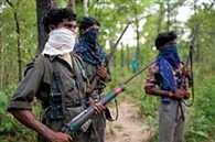Naxals trying to crime act on Independence Day
