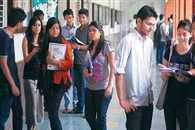 DU Admission: काफी संख्या में खाली हैं सीटें, कॉलेजों में पसरा सन्नाटा