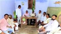 किशुन मरांडी के शहादत दिवस को झामुमो ने झोंकी ताकत