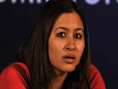 Injured Jwala Gutta opts out of Asian Games