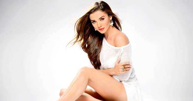 Amy Jackson rents a house in Bandra