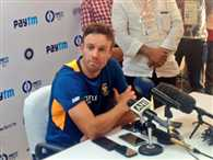 It would be challenging to maintain momentum: De Villiers