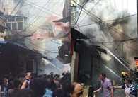 17 killed in China restaurant blast