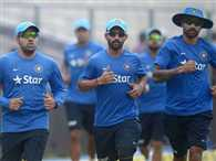 Second-placed India look to maintain ODI spot