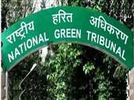 "NGT 's harsh question , "" Tell me one place where Ganga is clean """