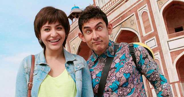 Petition against 'PK', court issues notice to Aamir Khan, Four others