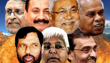Assembly Election : Stalwarts to go on though campaign today