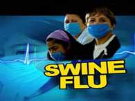 In eight days, the swine flu in Nagpur 9 lives