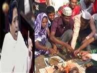 Hindu outfits accused of converting Muslims in Agra, case against bajrang dal wroker
