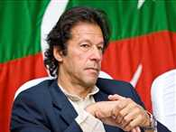 Imran Khan booked under terrorism act