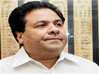 Party high command to decide whether Rahul should be made President: Rajeev Shukla