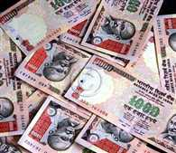 Print of 1000 notes closed