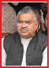 Ramdhir Singh declared fugitive, three released
